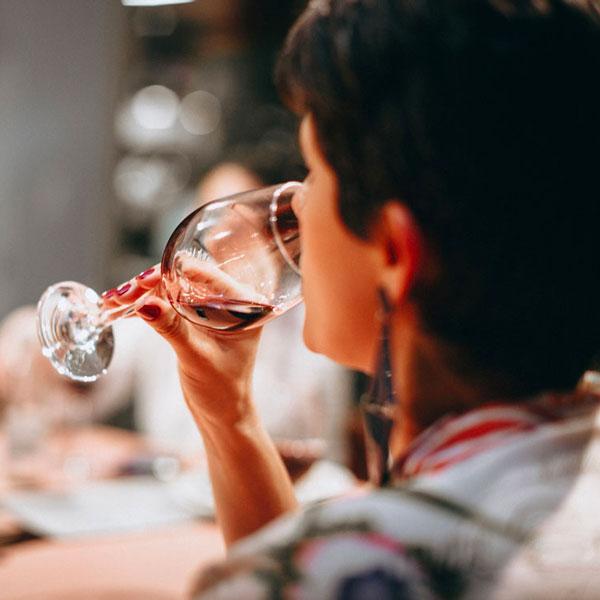 Tecniche di degustazione dei vini