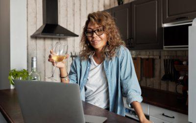 Degustazioni online: un ponte tra passato e futuro
